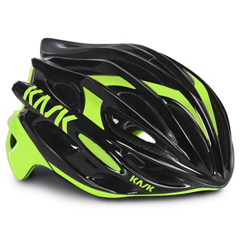 Kask Mojito Cycling Helmet  - Click to view a larger image
