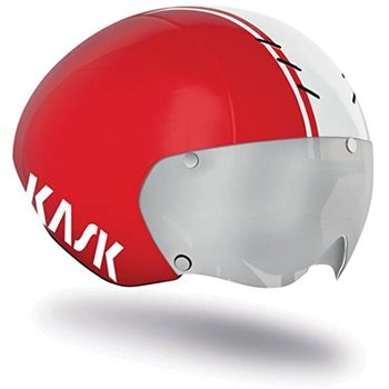 Kask Bambino Time Trial Helmet  - Click to view a larger image
