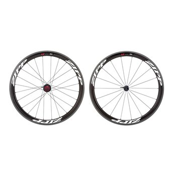 Zipp 303 Firecrest Carbon Clincher Disc Brake Wheelset - 2015  - Click to view a larger image