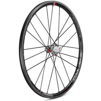 Fulcrum Racing Zero Full Carbon Clincher Wheelset - 2020  - Click to view a larger image