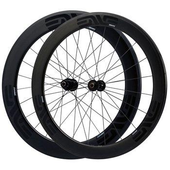 ENVE 6.7 SES Carbon Clincher Wheels  - Click to view a larger image