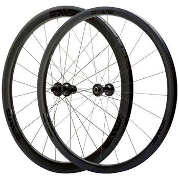 ENVE 3.4 SES Carbon Clincher Wheels  - Click to view a larger image