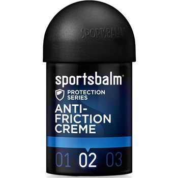Sportsbalm Protection Series - Anti Friction Cream  - Click to view a larger image
