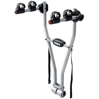 Thule Xpress 970 2 Bike Towbar Carrier  - Click to view a larger image