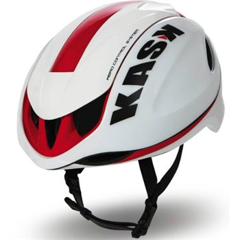 Kask Infinity Aero Cycling Helmet  - Click to view a larger image
