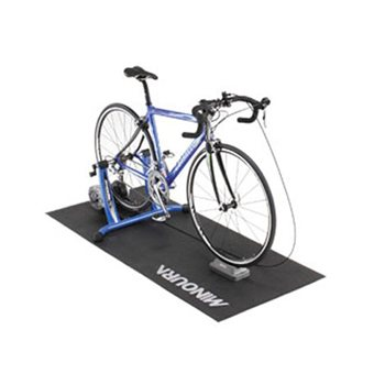 Minoura Home Training Mat  - Click to view a larger image