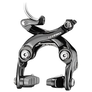 Tektro Aerodynamic Direct Mount T551R Brake for Road or TT Bikes  - Click to view a larger image