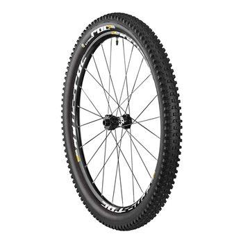 Mavic Crossroc XL WTS 2.35 - 2015 MTB Wheelset  - Click to view a larger image