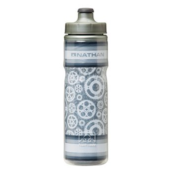 Nathan Free Wheeler Fire & Ice 20oz/600ml Bottle   - Click to view a larger image