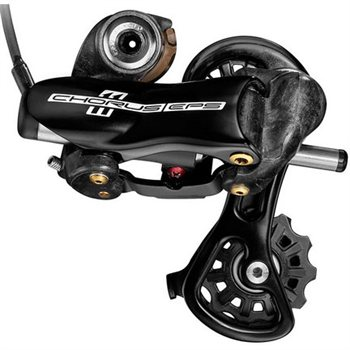 Campagnolo Chorus 11 Speed EPS Rear Derailleur - 2016  - Click to view a larger image