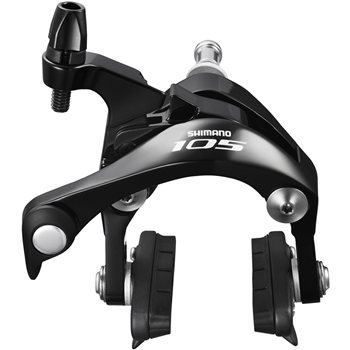 Shimano 105 BR-5800 Road Bike Brake Calipers  - Click to view a larger image