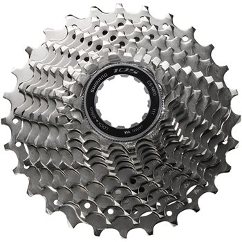 Shimano 105 CS-5800 11 Speed Cassette  - Click to view a larger image