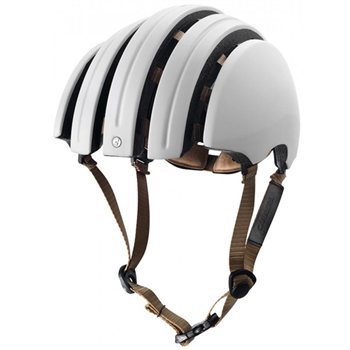 Brooks John Boultbee Classic Carrera Foldable Helmet  - Click to view a larger image