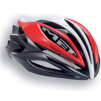 Met Sine Thesis Ice Lite Road Cycling Helmet  - Click to view a larger image