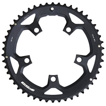 FSA Pro Road Compact Chainring - 50T x 110BCD  - Click to view a larger image