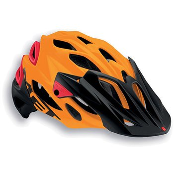 Met Parabellum HES MTB Helmet  - Click to view a larger image
