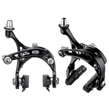Campagnolo Skeleton Dual Pivot Brake Calipers  - Click to view a larger image