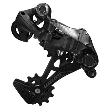 SRAM XO1 11 Speed Rear Derailleur - Type 2.1  - Click to view a larger image