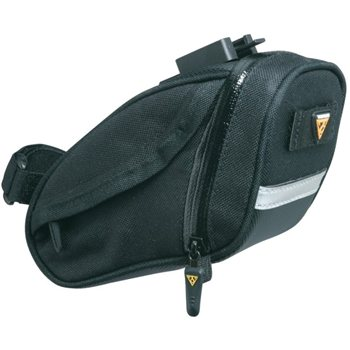 Topeak Wedge Aero DX Saddle Bag  - Click to view a larger image