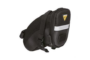 Topeak Wedge Aero Saddle Bag Strap Type  - Click to view a larger image