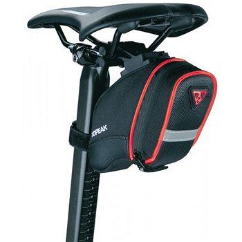 Topeak Wedge Aero Saddle Bag - iGlow  - Click to view a larger image