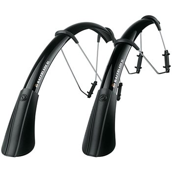 SKS Race Blades XL Mudguard Set  - Click to view a larger image