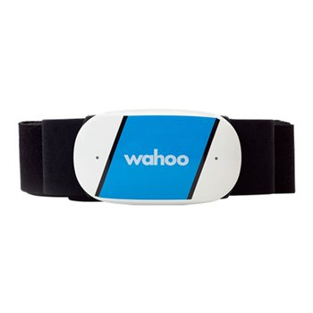Wahoo TICKR Bluetooth Heart Rate Monitor for Iphone and Android  - Click to view a larger image
