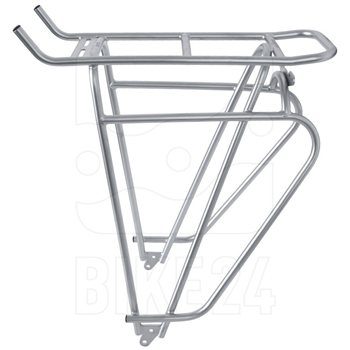 Tubus Cosmo Rear Pannier Rack - Stainless Steel  - Click to view a larger image