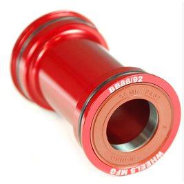Wheels Manufacturing PressFit 86 / 92 Shimano Compatible Bottom Bracket - Ceramic Bearings