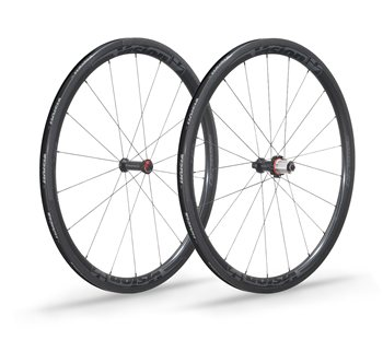 Vision Metron 40 Clincher Wheelset  1