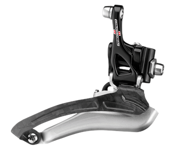 Campagnolo  Record 11 Speed Front Derailleur - 2017  - Click to view a larger image