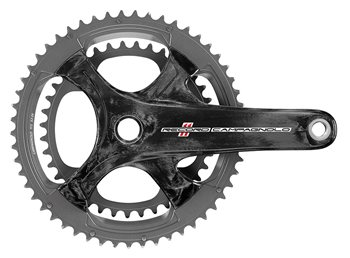 Campagnolo Record Crankset - 2015  - Click to view a larger image
