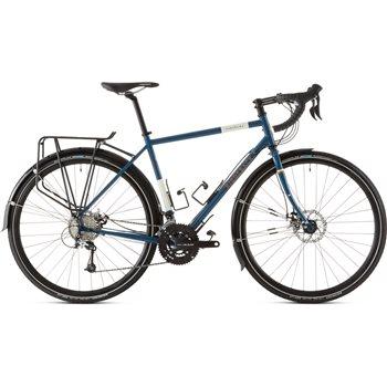 Ridgeback Panorama Touring Bike - Blue - 2019  - Click to view a larger image