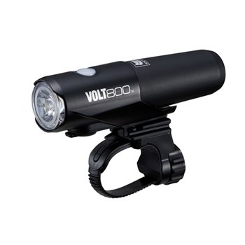 Cateye Volt 800 USB Rechargeable Head Light - EL471RC - 800 Lumen  - Click to view a larger image