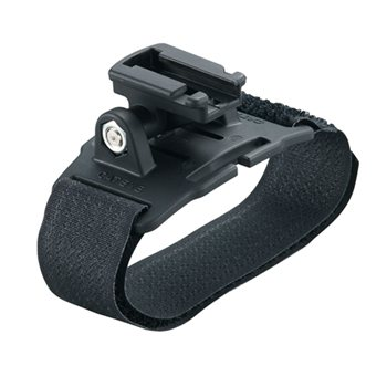 Cateye Universal Helmet Mount  - Click to view a larger image