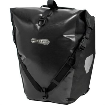 Ortlieb Back Roller Classic Rear Pannier Bags  - Click to view a larger image