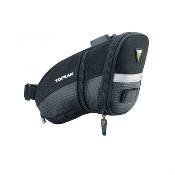 Topeak Wedge Aero Saddle Bag Clip Type  - Click to view a larger image
