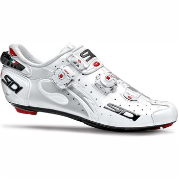 Sidi Venice Wire Carbon White   - Click to view a larger image