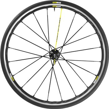 Mavic Ksyrium Pro Clincher Wheelset  - Click to view a larger image