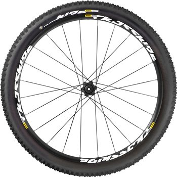 "Mavic Crossride UST Quest 27.5"" Wheelset WTS Intl - 2016  - Click to view a larger image"