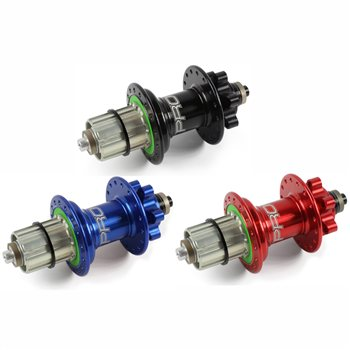 Hope Pro 4 Rear Hub  - Click to view a larger image