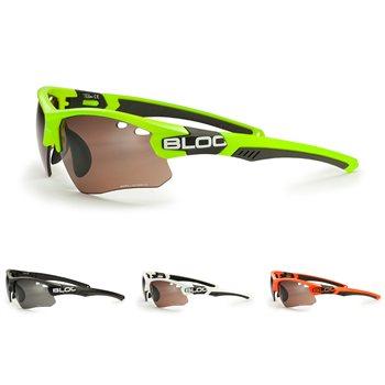 Bloc Titan Single Lens Sunglasses  - Click to view a larger image