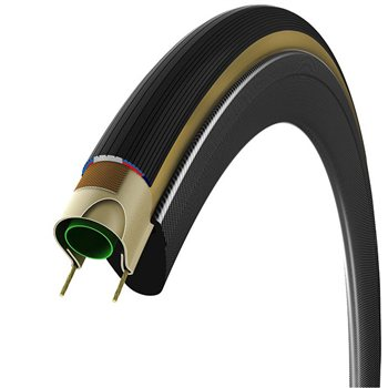 Vittoria Open Corsa G+ Graphene Clincher Tyre  - Click to view a larger image