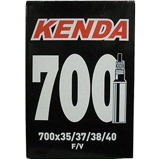 Kenda Kenda 700 x 35-40c Presta Valve Bike Inner Tube