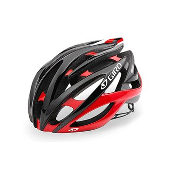 Giro Atmos II Road Helmet  - Click to view a larger image