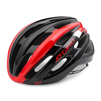 Giro Foray Road Helmet  - Click to view a larger image