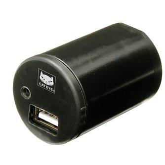 Cateye 2 Way USB Charging Cradle for Volt Headlights