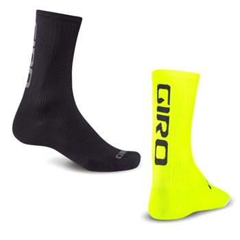 Giro HRC Team Sock  - Click to view a larger image