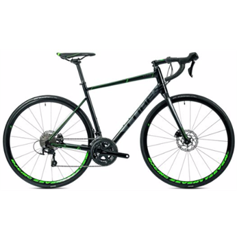 Cube Attain SL Disc Road Bike  - Click to view a larger image