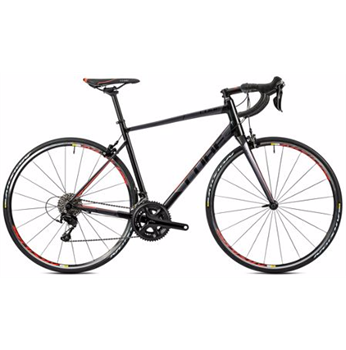 Cube Attain SL Road Bike - 2016  - Click to view a larger image